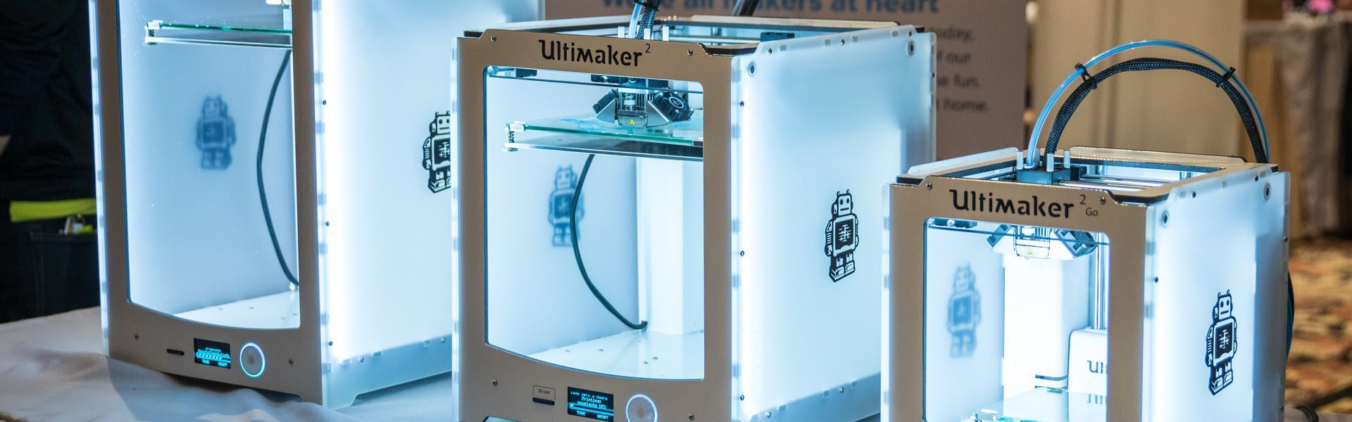 Ultimaker2 family